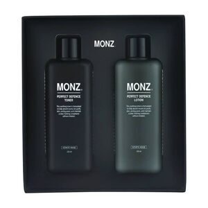 [ESTHETIC HOUSE] МУЖСКОЙ/НАБОР для лица Monz Perfect Defence Set (Perfect Defence Toner &Perfect Defence Lotion)