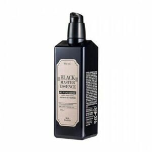 Мужская эссенция для лица MilkBaobab Black Master Essence for Man 200мл